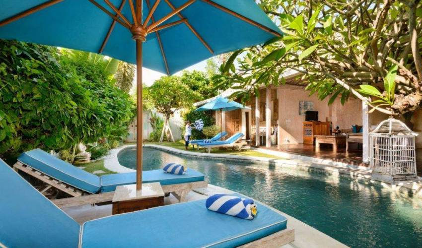 Villa 3565 in Bali Main Image