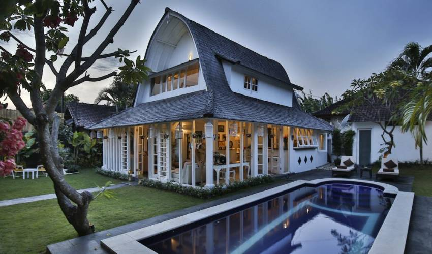 Villa 3148 in Bali Main Image