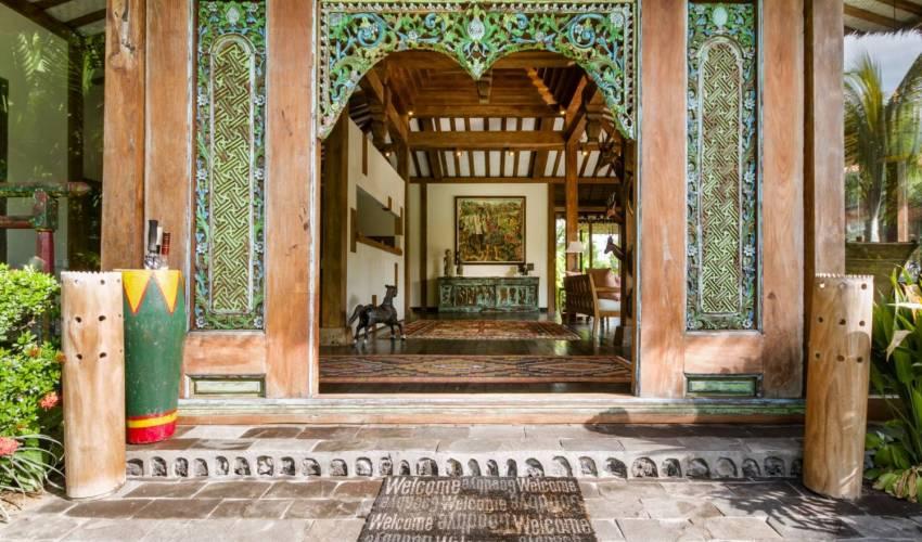 Villa 3084 in Bali Main Image