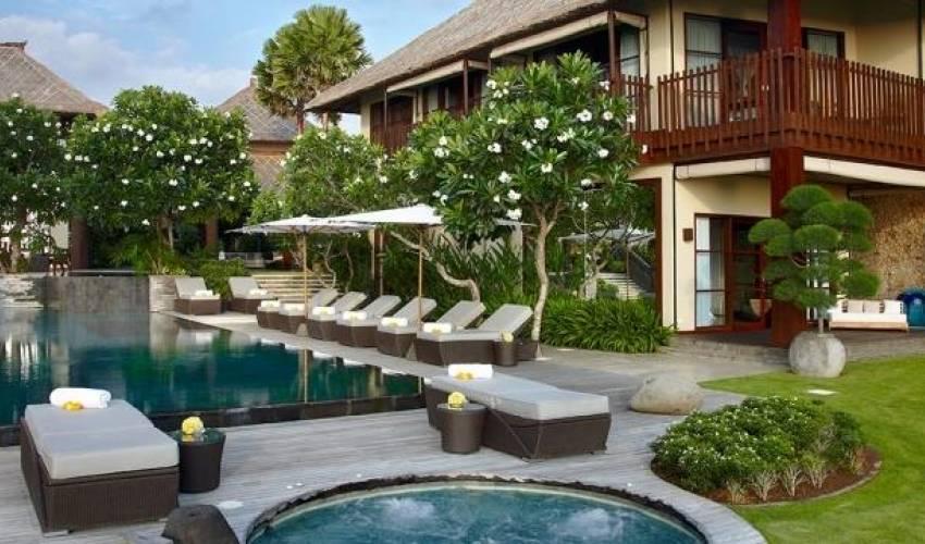 Villa 3158 in Bali Main Image