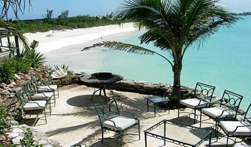 Villa 1215 in Caribbean Main Image