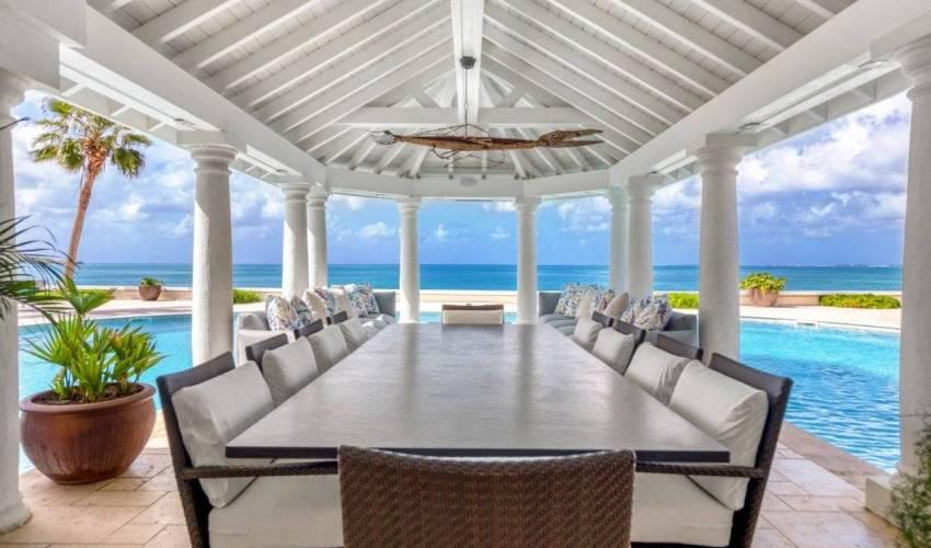 Villa 1216 in Caribbean Main Image