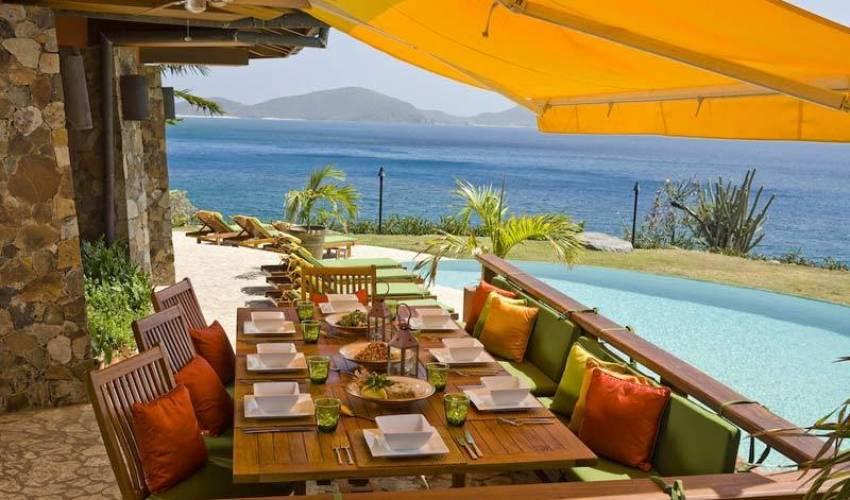 Villa 1217 in Caribbean Main Image