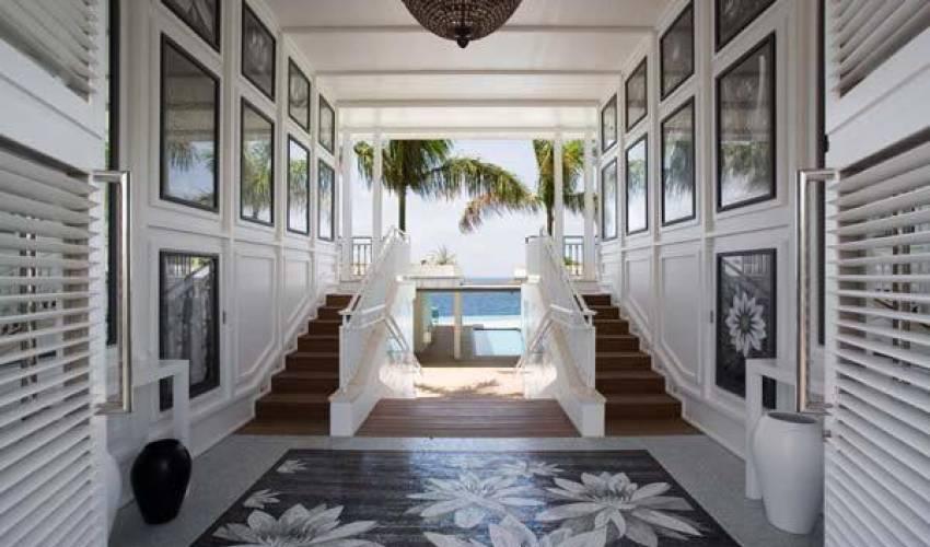 Villa 1218 in Caribbean Main Image