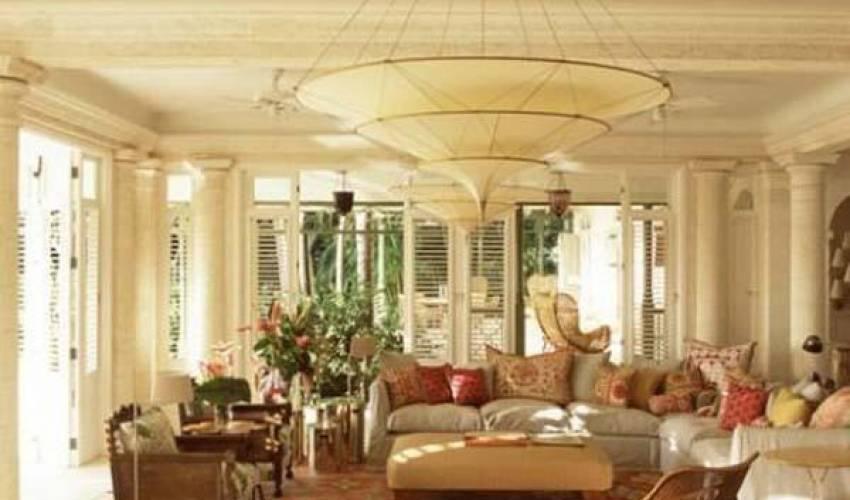 Villa 1219 in Caribbean Main Image