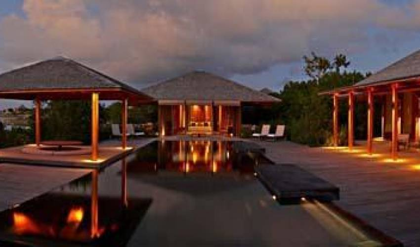 Villa 1220 in Caribbean Main Image