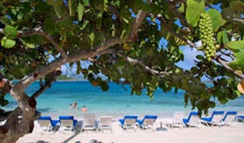 Villa 1221 in Caribbean Main Image