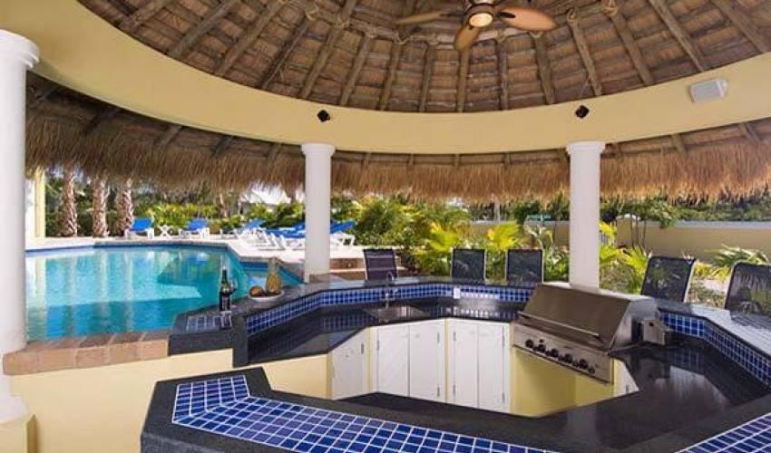 Villa 1222 in Caribbean Main Image
