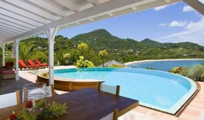 Villa 1211 in Caribbean Main Image
