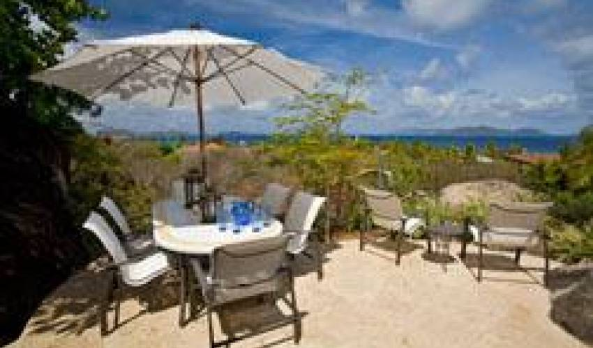 Villa 1226 in Caribbean Main Image