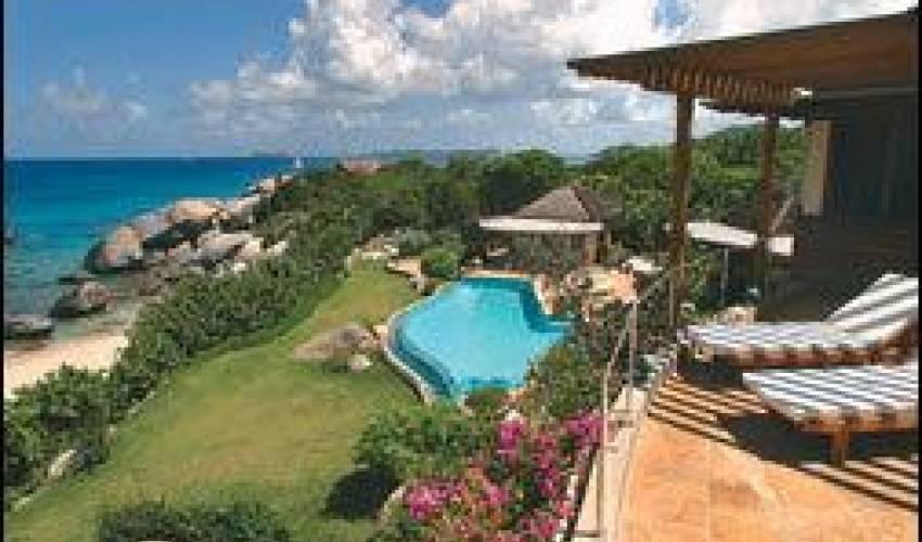 Villa 1227 in Caribbean Main Image