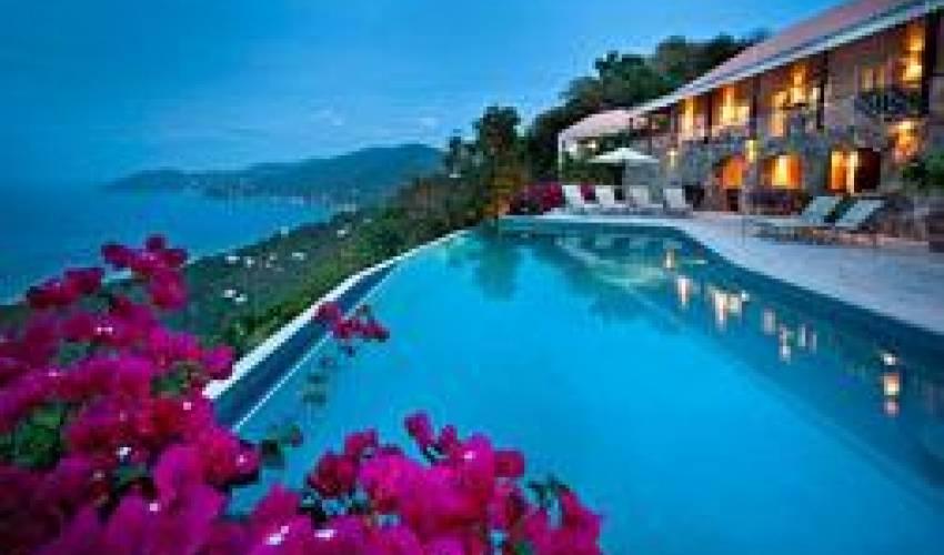 Villa 1228 in Caribbean Main Image