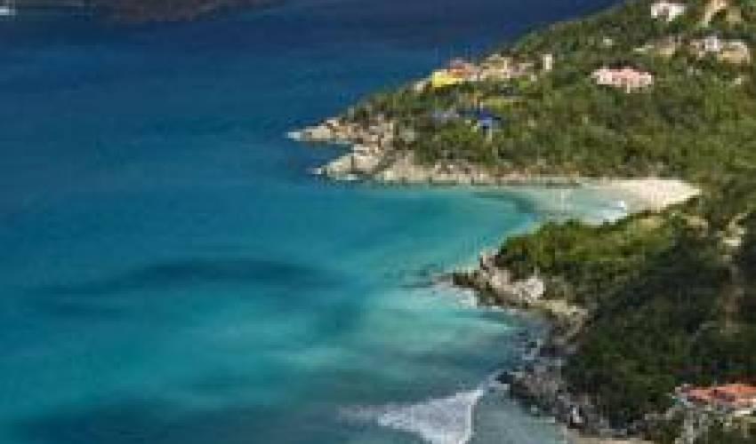 Villa 1229 in Caribbean Main Image
