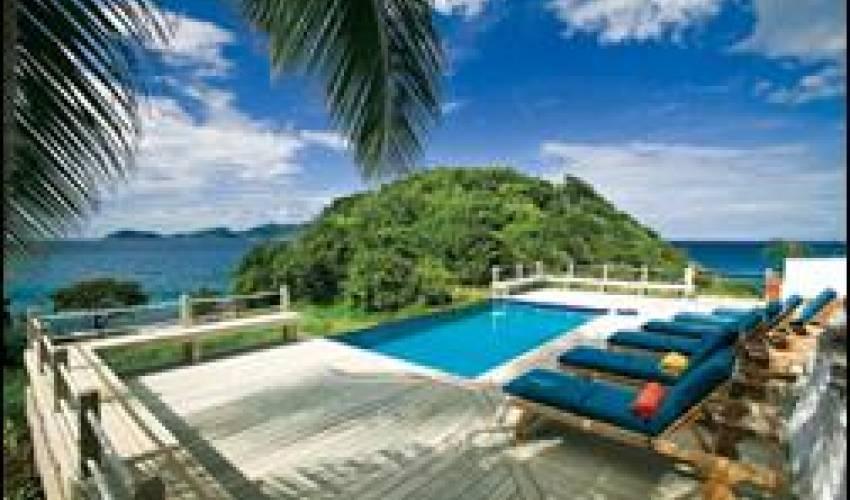 Villa 1230 in Caribbean Main Image
