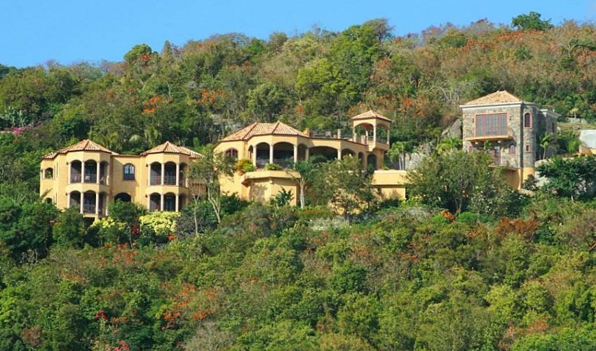 Villa 1231 in Caribbean Main Image