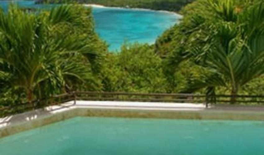 Villa 1232 in Caribbean Main Image