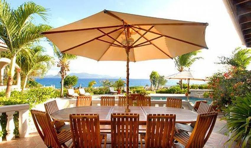 Villa 1233 in Caribbean Main Image