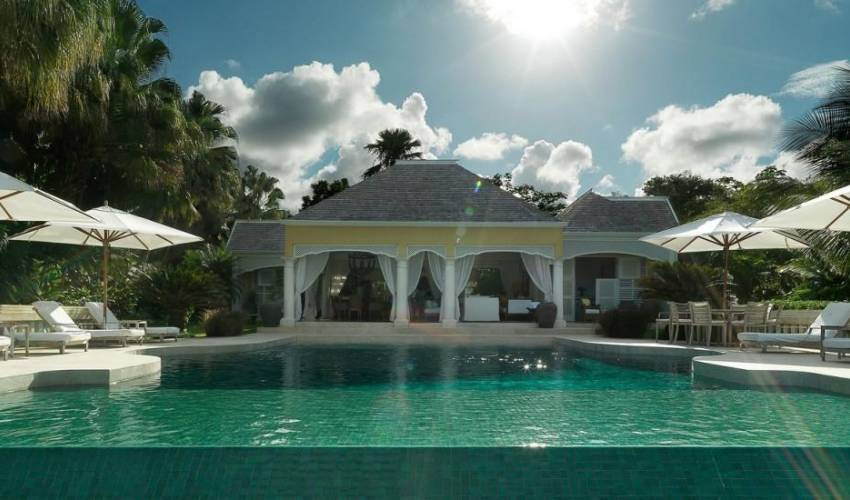 Villa 1235 in Caribbean Main Image
