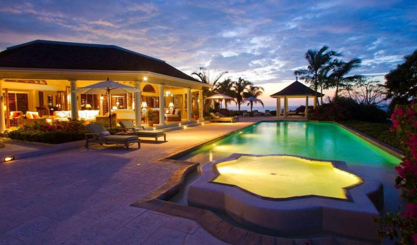Villa 1237 in Caribbean Main Image