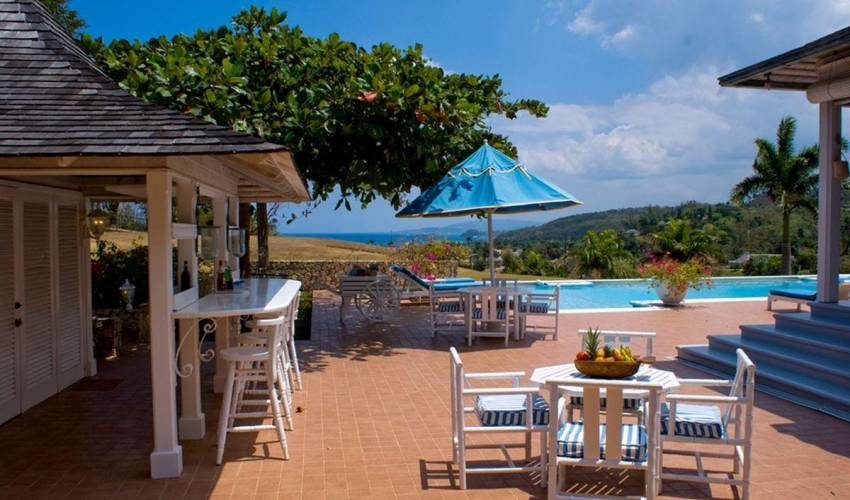 Villa 1238 in Caribbean Main Image