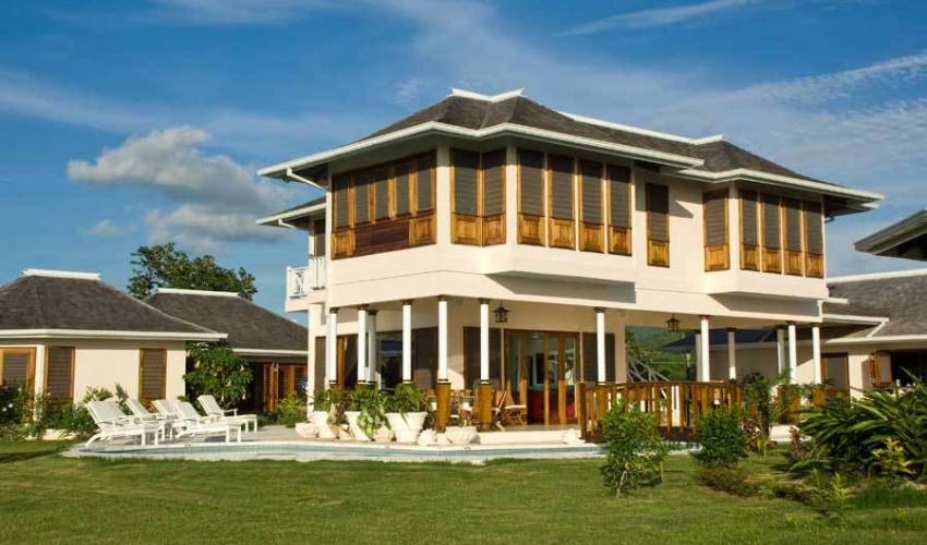 Villa 1239 in Caribbean Main Image