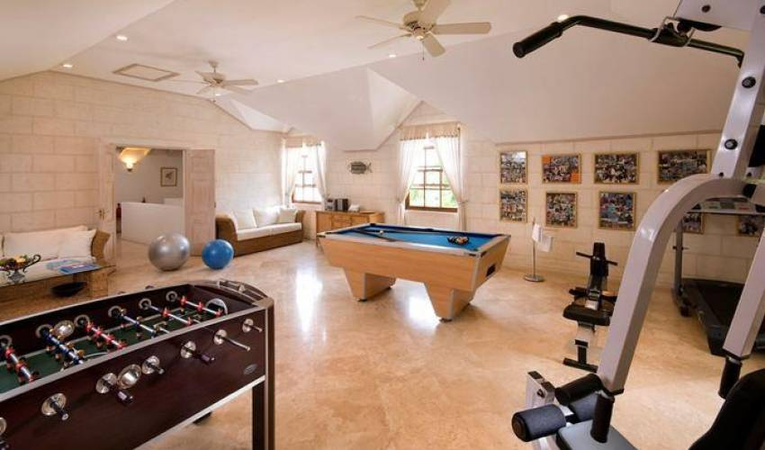 Villa 1240 in Caribbean Main Image