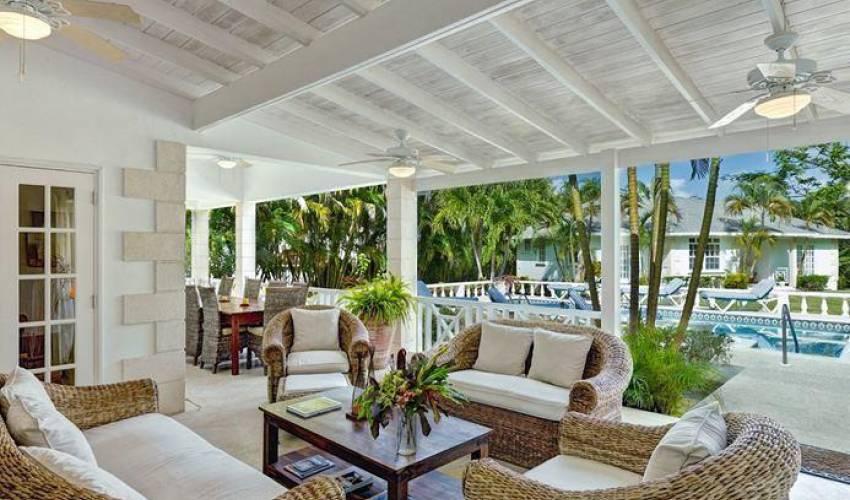 Villa 1242 in Caribbean Main Image