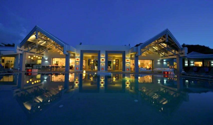 Villa 1244 in Caribbean Main Image