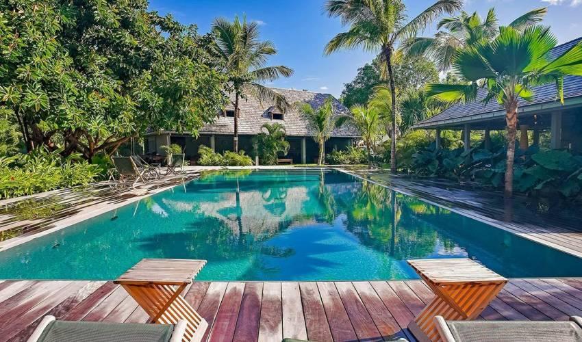 Villa 1245 in Caribbean Main Image