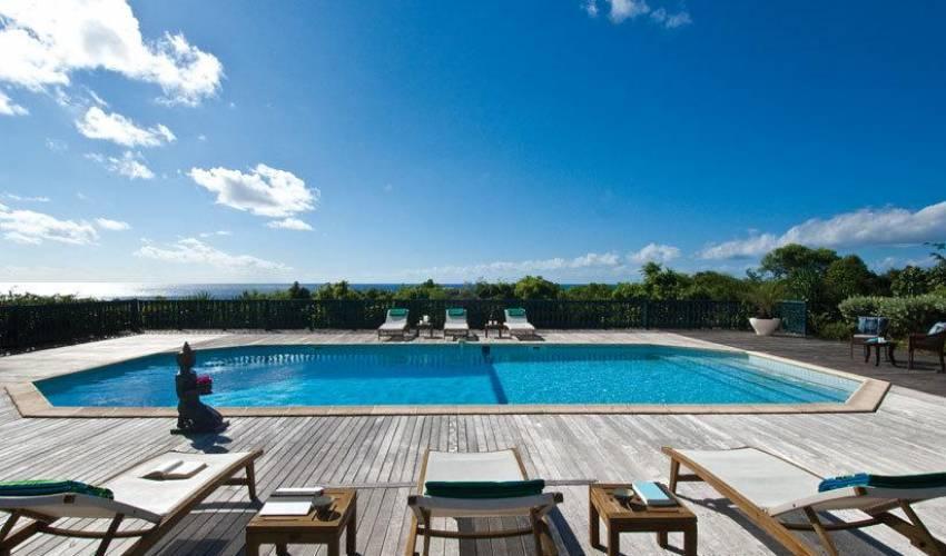 Villa 1247 in Caribbean Main Image
