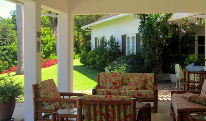 Villa 1248 in Caribbean Main Image