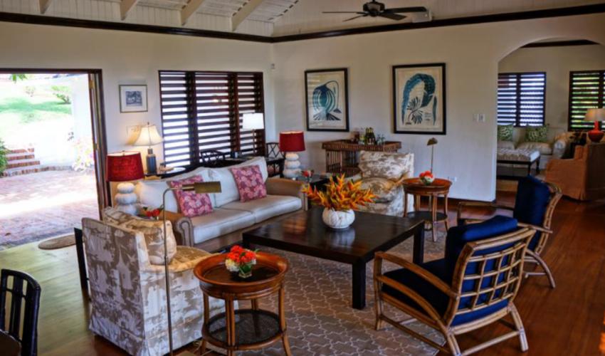 Villa 1249 in Caribbean Main Image
