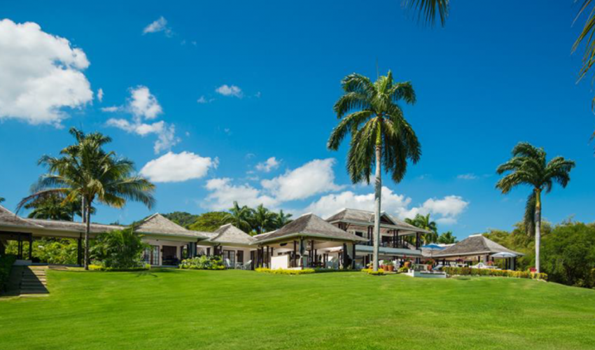 Villa 1250 in Caribbean Main Image
