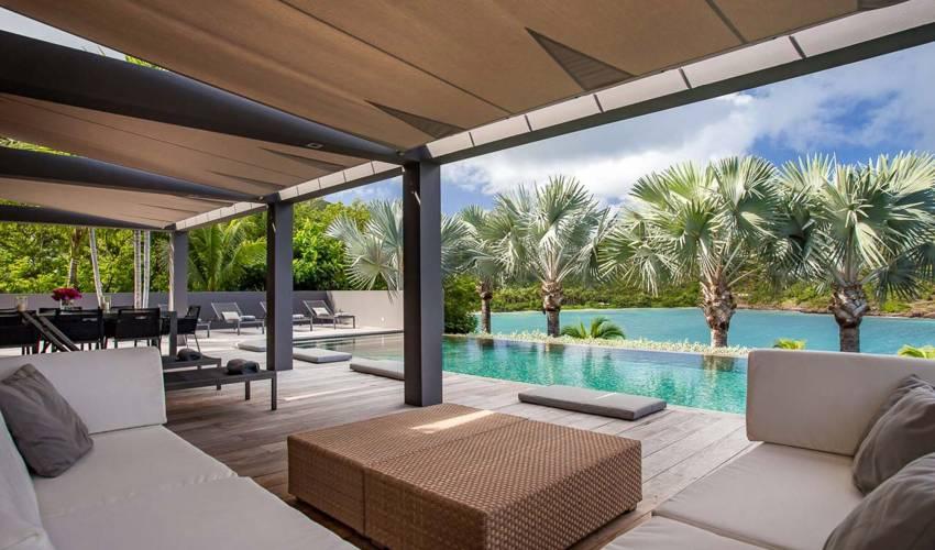 Villa 1251 in Caribbean Main Image