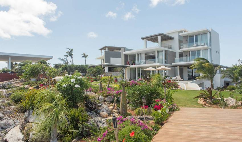 Villa 1254 in Caribbean Main Image