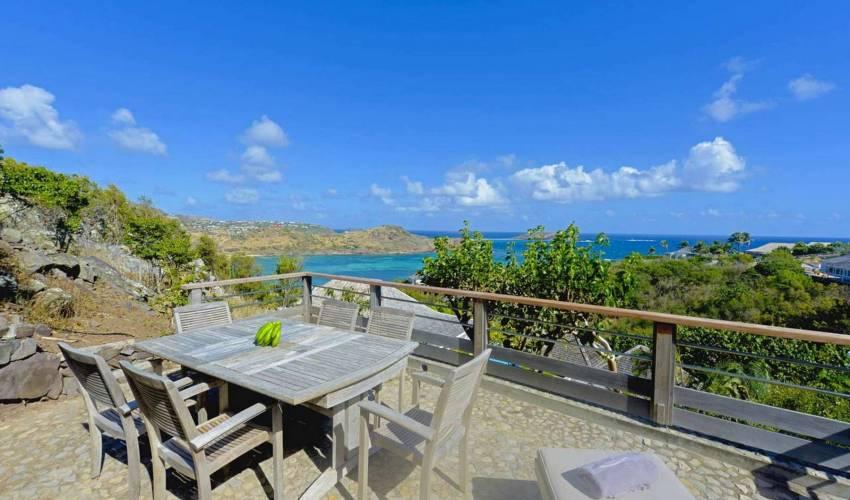 Villa 1255 in Caribbean Main Image