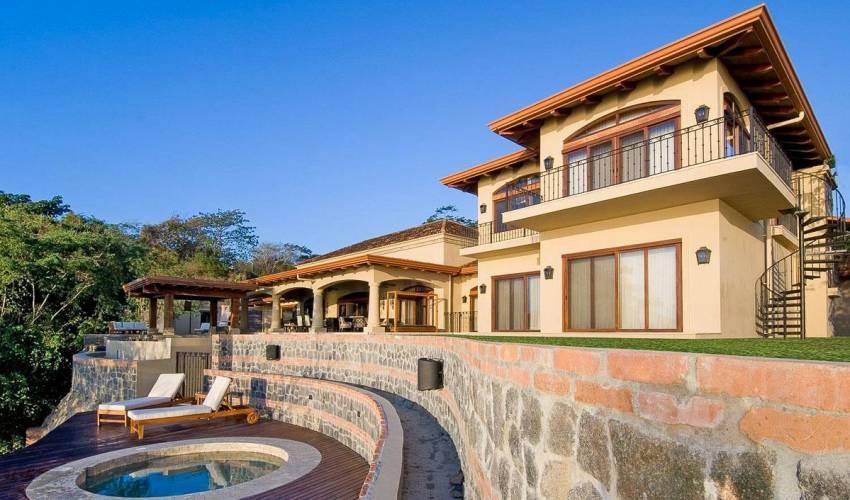 Villa 1606 in Costa Rica Main Image