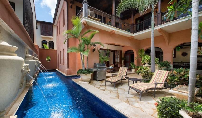 Villa 1619 in Costa Rica Main Image