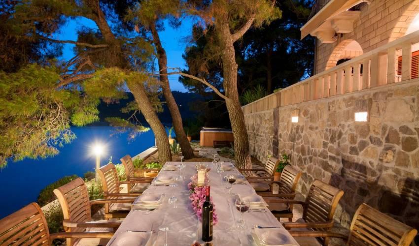 Villa 1312 in Croatia Main Image