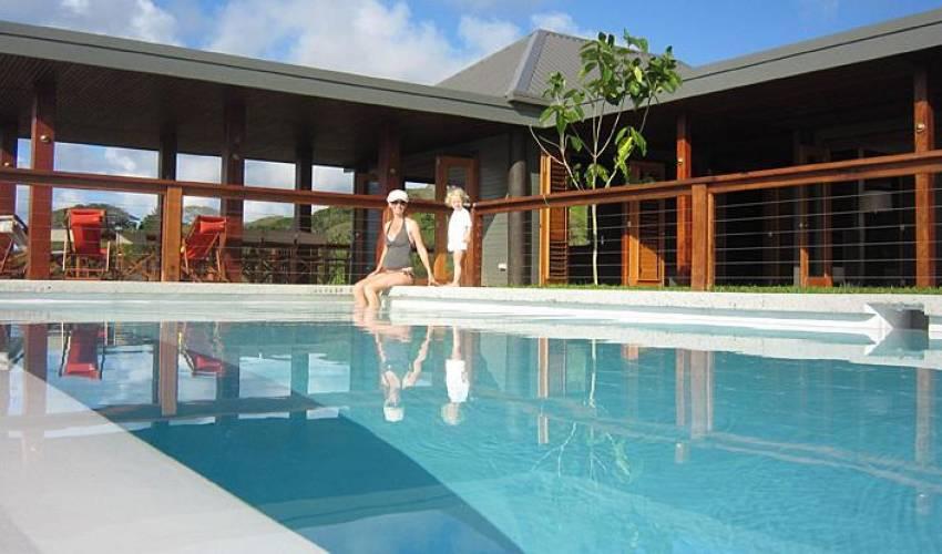 Villa 713 in Fiji Main Image