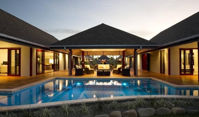 Villa 720 in Fiji Main Image