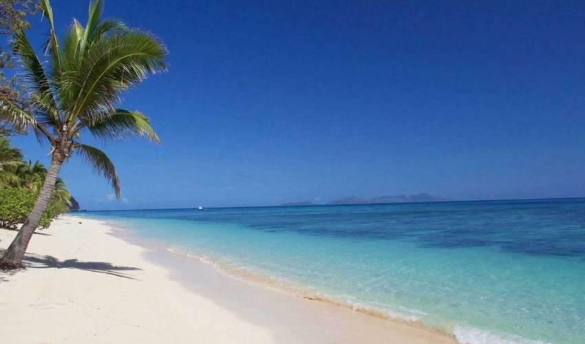 Villa 727 in Fiji Main Image