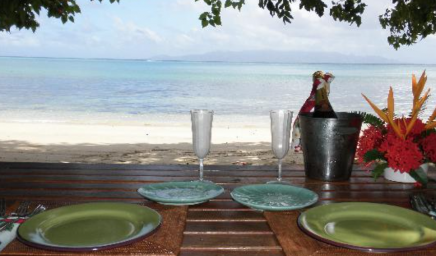 Villa 744 in Fiji Main Image