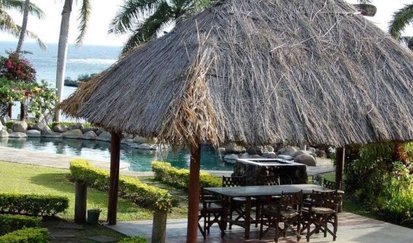 Villa 745 in Fiji Main Image