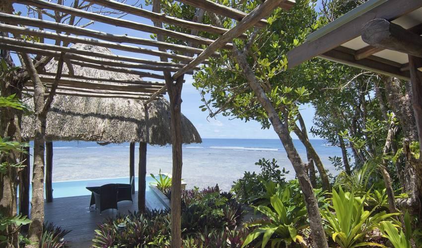 Villa 735 in Fiji Main Image