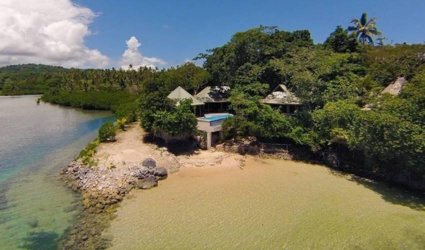 Villa 737 in Fiji Main Image