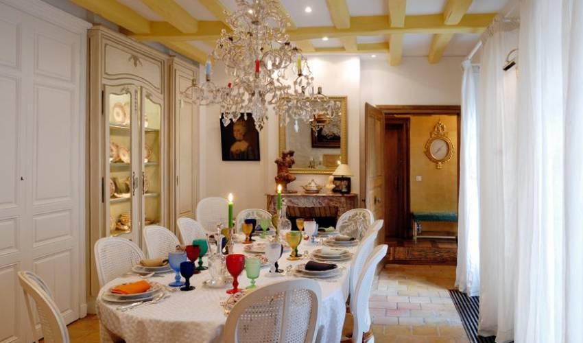 Villa 1032 in France Main Image