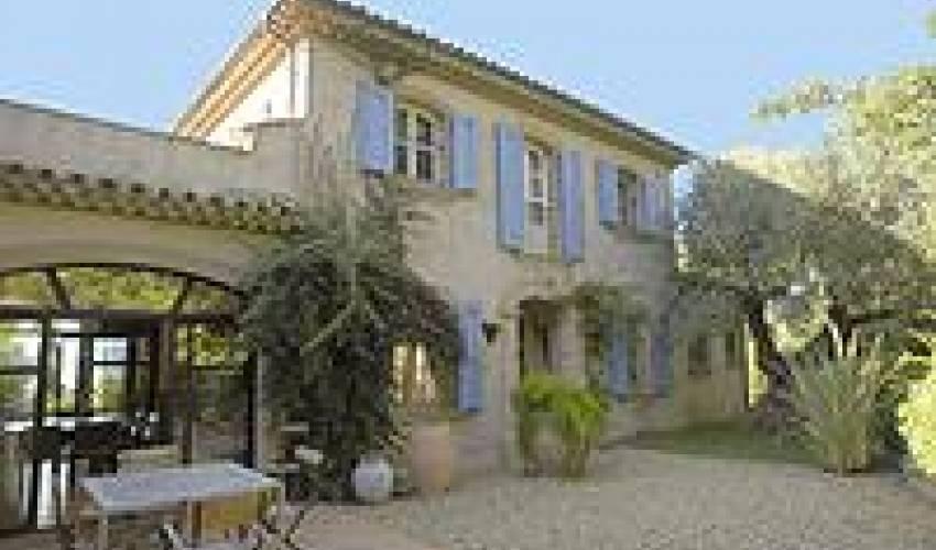 Villa 1060 in France Main Image