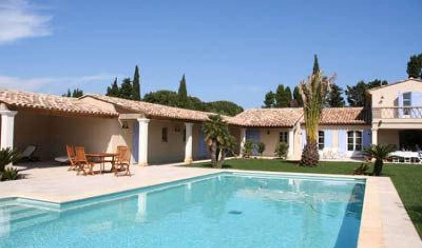Villa 1063 in France Main Image