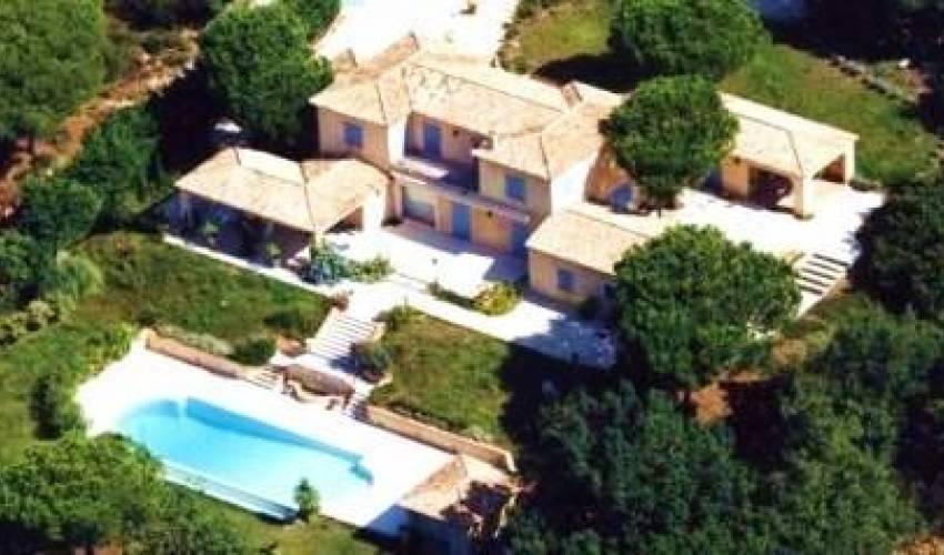 Villa 1065 in France Main Image